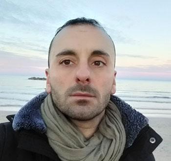Fabio Marini - Chiaredizioni