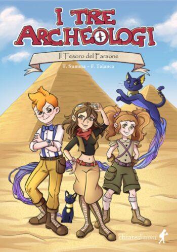 I Tre Archeologi