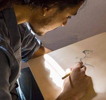 Mario Soddu Illustratore