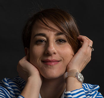 Nadia Tortora - Chiaredizioni