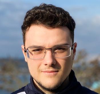 Daniele Maccari - Chiaredizioni